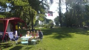 Familiencamps