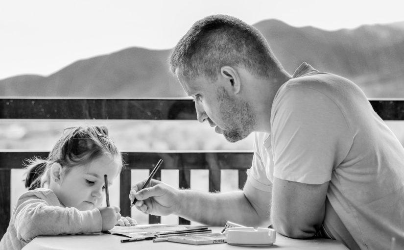Design Thinking für agile Familien